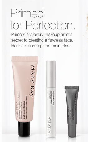 Primed for Perfection. Primers are every makeup artist's secret to creating a flawless face. Here are some prime examples.