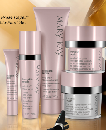 TimeWise Repair® Volu-Firm® Set