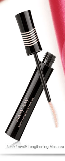 Lash Love® Lengthening Mascara