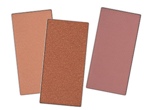 Mineral Cheek Color for medium / beige Skin Tones