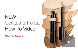Hoe-To Video for Mary Kay® Perfecting Concealer and  Mary Kay® Undereye Corrector