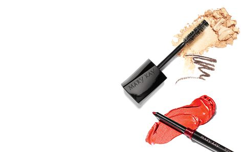 See the latest NEW makeup artist looks from Mary Kay.