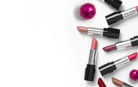 Mary Kay® Gel Semi-Matte Lipstick