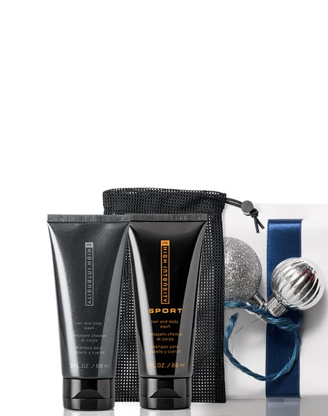 NEW! Limited-Edition† MK High Intensity® Gift Set