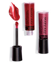 NouriShine Plus Lip Gloss from Mary Kay delivers shine plus smooths, protects and conditions lips. Get it here.