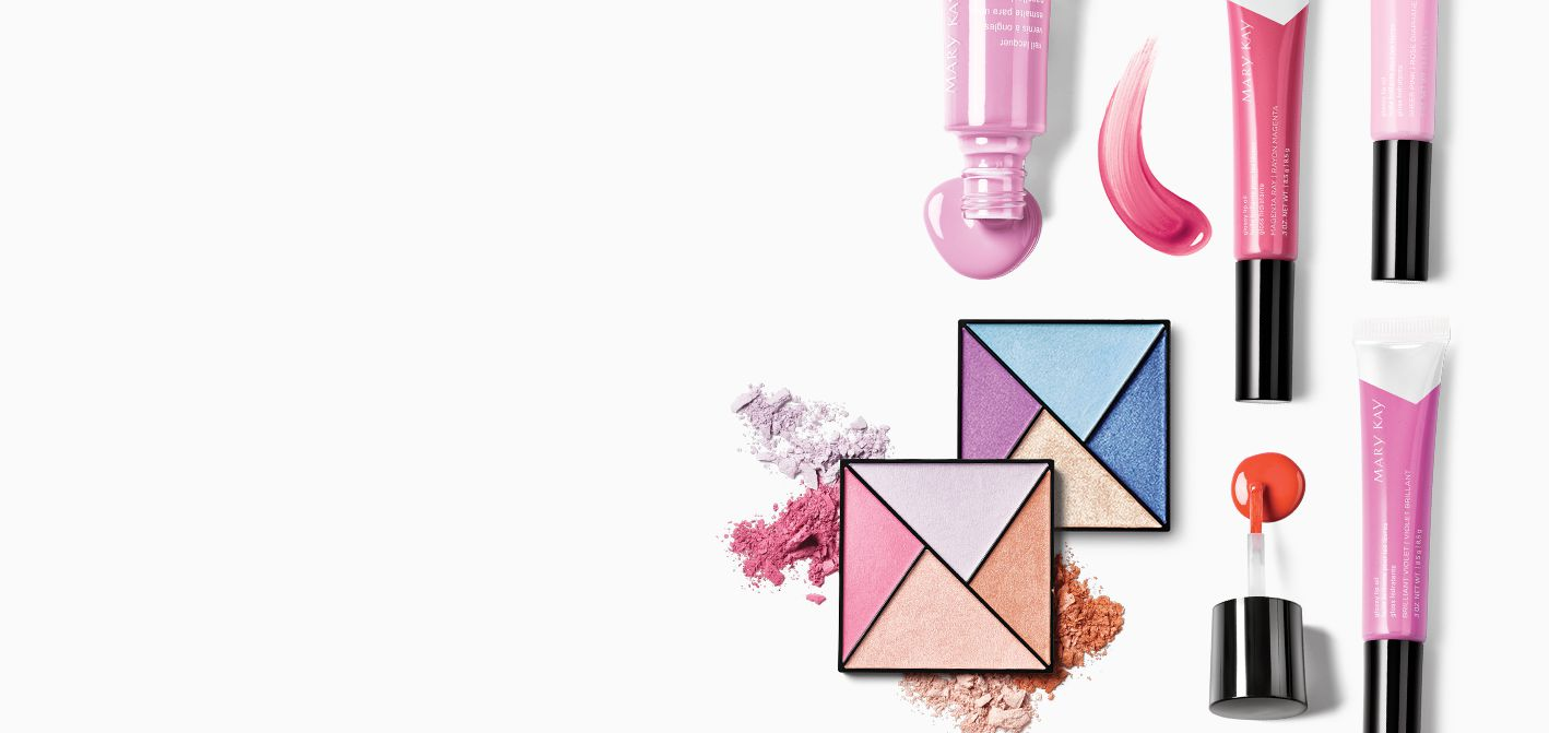 NEW! Mary Kay Limited-Edition† Light, Reinvented Collection