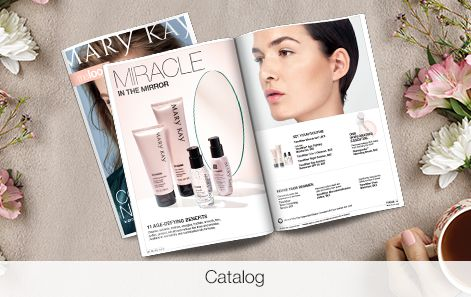 Host a catalog party, and earn free Mary Kay® products with Mary Kay® parties.