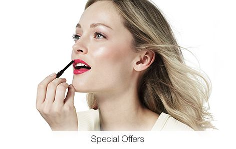 Host online, and earn special offers with Mary Kay® parties.