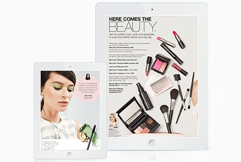 Mary Kay® Mobile Apps