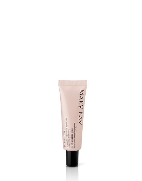 Mary Kay® Foundation Primer Sunscreen Broad Spectrum SPF 15*
