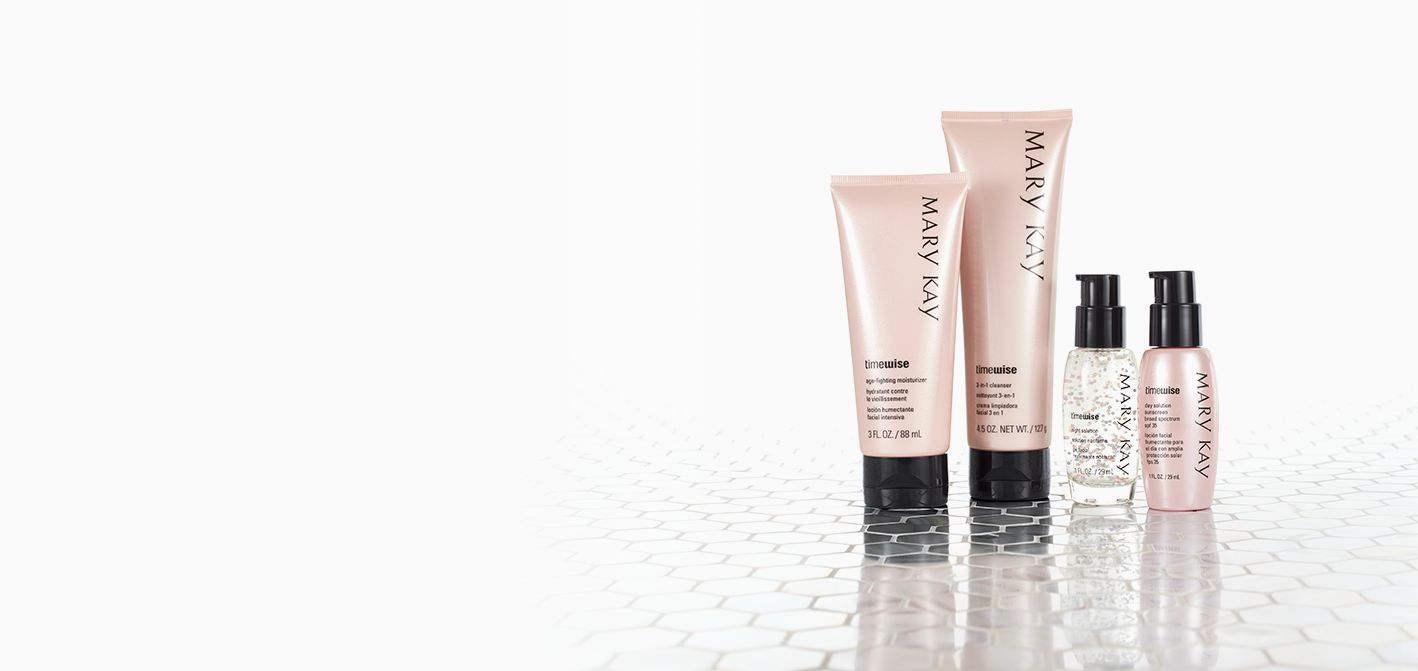 mary kay official site 11 age defying benefits